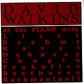 Play & Download At The Piano by David Watkins | Napster