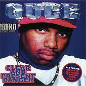 Play & Download Clear & Present Danger by Guce | Napster