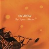 Big Space Mission by Orange