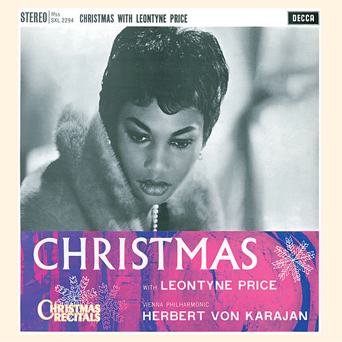 Play & Download Christmas With Leontyne Price by Leontyne Price | Napster