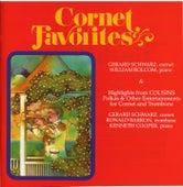 Play & Download Cornet Favorites/Cousins by Schwarz/Bolcom | Napster
