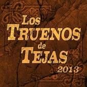 Play & Download Los Truenos De Tejas 2013 by Los Truenos De Tejas | Napster