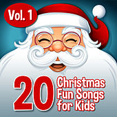 Play & Download 20 Xmas Fun Songs for Kids, Vol. 1 by Santa's Little Helpers | Napster