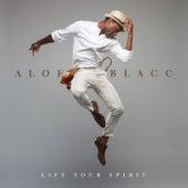 Lift Your Spirit von Aloe Blacc