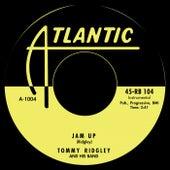 Jam Up / Jam Up Twist by Tommy Ridgley