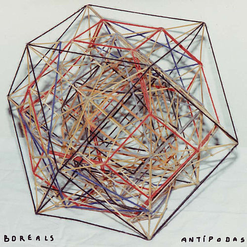 Play & Download Antípodas by Boreals | Napster