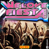 We Love Fiesta 2013 by Various Artists