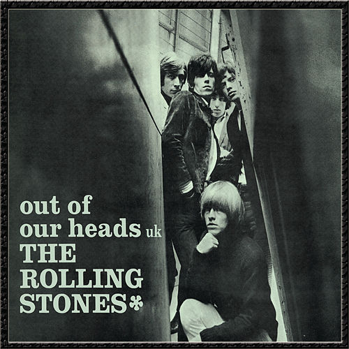 Play & Download Out Of Our Heads [U.K.] by The Rolling Stones | Napster