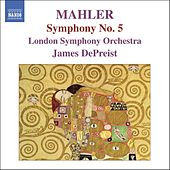 Play & Download MAHLER: Symphony No. 5 by London Symphony Orchestra | Napster