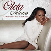 Christmas Time with Oleta by Oleta Adams