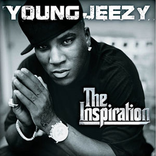Play & Download The Inspiration by Jeezy | Napster