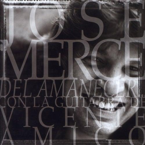Del Amanecer... by José Mercé