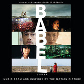 Babel - Music From And Inspired By The Motion Picture by Various Artists