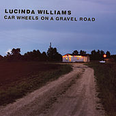 Play & Download Car Wheels On A Gravel Road by Lucinda Williams | Napster