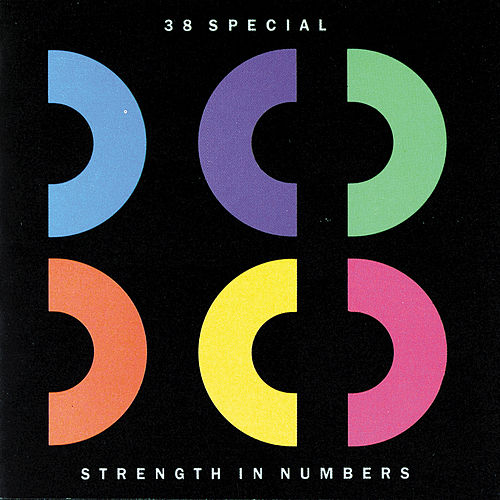 Play & Download Strength In Numbers by .38 Special | Napster