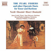 Play & Download Operatic Duets for Tenor and Baritone by Various Artists | Napster