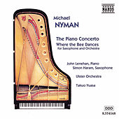Play & Download The Piano Concerto by Michael Nyman | Napster