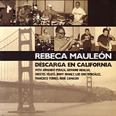Play & Download Descarga En California by Rebeca Mauleón | Napster