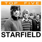 Top 5: Hits by Starfield