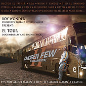 El Documental II by Trebol Clan