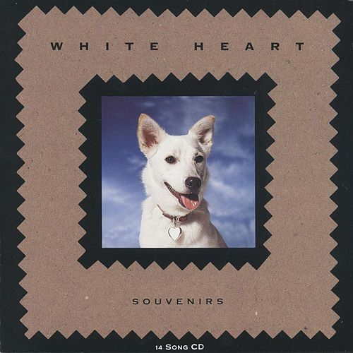 Souvenirs by Whiteheart