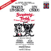 Sweeney Todd (Highlights) by Stephen Sondheim