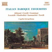 Play & Download Italian Baroque Favorites by Various Artists | Napster
