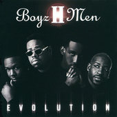 Play & Download Evolution by Boyz II Men | Napster