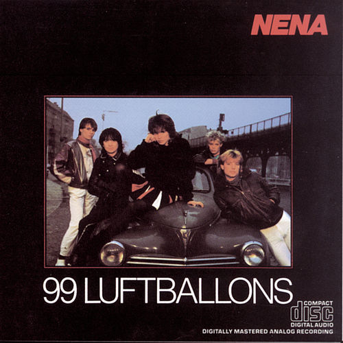 Play & Download 99 Luftballons by Nena | Napster