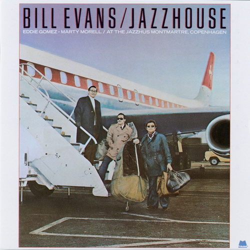 Play & Download Jazzhouse by Bill Evans | Napster