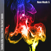 Neon Musik 5 by Various Artists