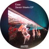 Seven Weeks by Esse