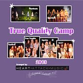 Play & Download True Quality Camp 2013 - EP by Various Artists | Napster
