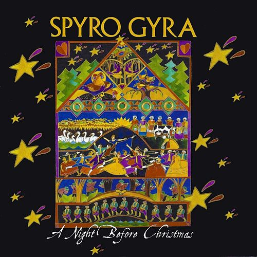 Play & Download A Night Before Christmas by Spyro Gyra | Napster