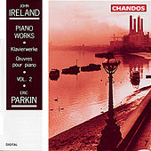 Ireland: Piano Works, Vol. 2 by Eric Parkin