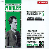 Play & Download Mahler: Symphony No. 3 - Kindertotenlieder by Linda Finnie | Napster