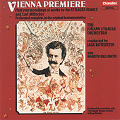 Vienna Premiere by Various Artists