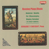 Russian Piano Music by Margaret Fingerhut