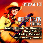 Play & Download Cincinnati Lou - Merle Travis & Friends by Various Artists | Napster