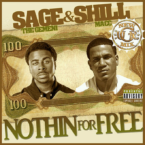 Play & Download Nothin for Free (New Mix) by Sage The Gemini | Napster
