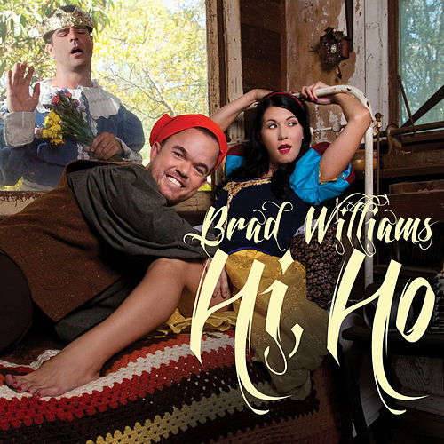 Hi, Ho by Brad Williams