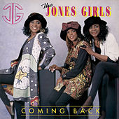Play & Download Coming Back by The Jones Girls | Napster