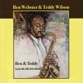 Ben & Teddy by Teddy Wilson