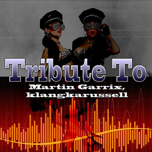 Play & Download Tribute To Martin Garrix, Klangkarussell by Ray J   Napster