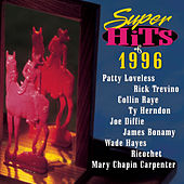 Play & Download Super Hits Of 1996 by Ricochet | Napster