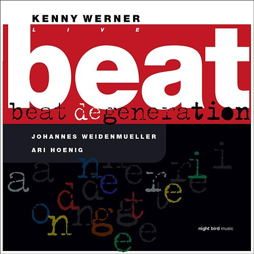 Beat Generation by Kenny Werner