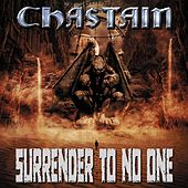 Surrender to No One by David T. Chastain