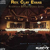 Reach Beyond the Break by Rev. Clay Evans