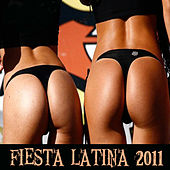 Play & Download Fiesta Latina 2011 by Various Artists | Napster