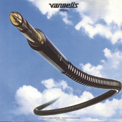Play & Download Spiral by Vangelis | Napster